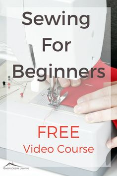 Easy 50 sewing hacks tips are readily available on our web pages. Have a look and you wont be sorry you did. Easy 50 sewing hacks tips are readily available on our web pages. Have a look and you wont be sorry you did. Sewing Basics, Sewing Hacks, Sewing Tutorials, Sewing Tips, Basic Sewing, Tutorial Sewing, Learn Sewing, Sewing Lessons, Techniques Couture