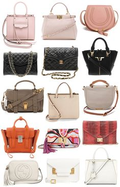 b924846eb26b Kat Tanita of With Love From Kat shares a collage of 15 Must-Have crossbody  bags for every style