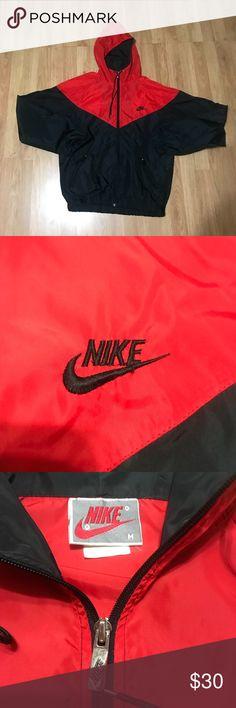 Nike Vintage nike track jacket like new no flaws sz M Nike Jackets & Coats Performance Jackets