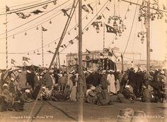 Mawlid an-Nabawi SallAllaho Alaihi wa Sallam Celebrations in Cairo in 1878 Eid Milad Un Nabi, Ignorant People, Salama, Peace Be Upon Him, Islamic World, Prophet Muhammad, Recital, Cairo, Istanbul