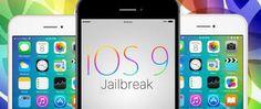 iOS9 Jailbreak Pangu