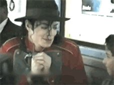 So cute.  Michael Jackson gif i loved ♡♡♡♡♡♡♡