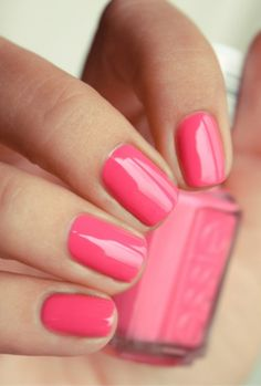 Pretty in Pink for Spring!