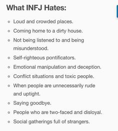 Funny pictures of the day random truths 31 ideas Infj Traits, Intj And Infj, Infj Mbti, Infj Type, Istp, Intj Personality, Myers Briggs Personality Types, Advocate Personality Type, Personalidad Infj