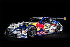 SUPER GT レッドブル Gt Cars, Race Cars, Lexus Lfa, Lamborghini Cars, Ferrari, Nascar Racing, Auto Racing, Car Design Sketch, Love Car