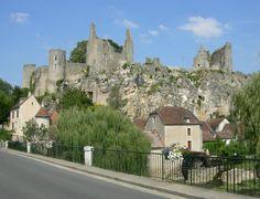 Le Portail de Gîtes, de Meublés de Tourisme & de Chambres d'Hôtes http://www.trouverunechambredhote.com/ a décidé de vous faire mieux connaître les Villes & Villages de France, aujourd'hui nous nous rendons à ANGLES SUR L'ANGLIN dans le Département de la VIENNE.