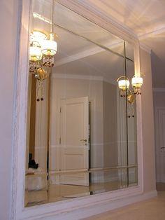 зеркальная стена - Поиск в Google