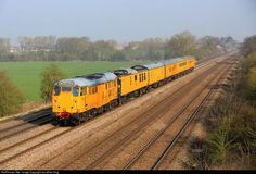 RailPictures.Net Photo: 31465 Untitled BR Class 31 at Cossington, Leicestershire, United Kingdom by Jonathan King