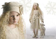 Куклы Hildegard Guenzel. Так много красоты в одном месте! / Другие коллекционные куклы / Бэйбики. Куклы фото. Одежда для кукол