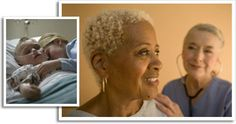 """Misconceptions of Hospice volunteering - """"Hospice is the final gift of love you can give."""""""