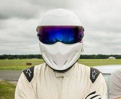 Chase the Stig around 'Top Gear' Google Street View track