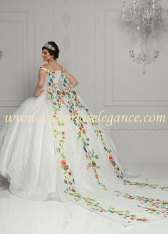 e83cb80dfd0 Quince Royale Lace   Tulle Ball Gown 41320 – Victoria s Elegance  Quinceañera   Bridal