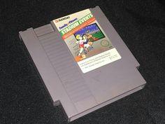 Stadium Events for NES
