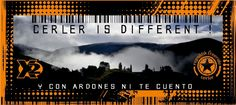 CERLER IS DIFFERENT !                      ... y con Ardonés ni te cuento.