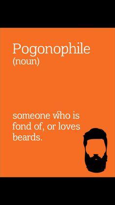 The man, The myth, The beard