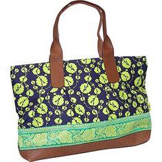 #OrganicCotton Amy Butler, Organic Cotton, Tote Bag, Bags, Fashion, Handbags, Moda, Fashion Styles, Carry Bag