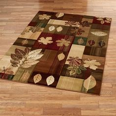 60 00 2 7 X4 2 Wildlife Themed Area Rugs Native Bear Bass Pro