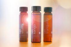Mangosteen Essential Oil blends...I am XANGO...I am Vitality...I am Tranquility