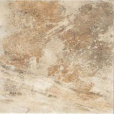 Daltile, Folkstone Sandy Beach 18 in. x 18 in. Beige Porcelain Floor Tile (18 sq. ft. / case), FK981818HD1P6 at The Home Depot - Tablet