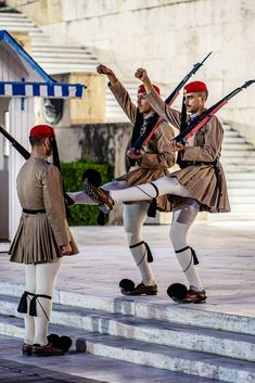 Evzone, Athens, Greece Athens Greece, Urban
