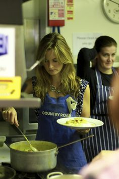 #5 Take a cooking class.. Or 4 :)