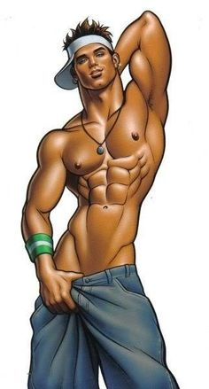 Hot Adult Gay 83