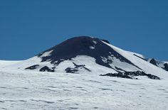 Volcán Chillán viejo - Chillán