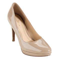 Cole Haan nike air line- by far the most comfortable heels I have found