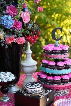 Teen Girl Birthday Party