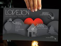 Lovejoy Music & Event Flyer