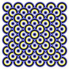 *Эта картинка способна повысить ваше самообладание. В те моменты, когда вам необходимо сконцентрироваться и принять какое-либо решение, или сделать какое-нибудь действие, чтобы повысить самообладание смотрите на картинку 3-4 минуты. Для удобства можете распечатать. Optical Illusions Pictures, Optical Illusion Gif, Illusion Pictures, Mandala Drawing, Mandala Art, Natural Energy, Numerology, Health Remedies, Face And Body