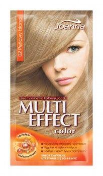 Jesteś ucieleśnieniem łagodności? Wybierz niewinny Perłowy blond. Twoje włosy zyskają intensywny i olśniewający kolor, który utrzyma się od 4 do 8 myć.