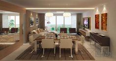 Apartamento Guararapes Fortaleza (17173) - Alian Soluções Imobiliárias