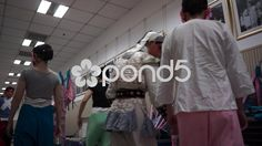 actress wearing Peking Opera costume at backstage - Stock Footage | by YPPictures