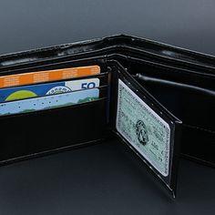 $5.12 (Buy here: https://alitems.com/g/1e8d114494ebda23ff8b16525dc3e8/?i=5&ulp=https%3A%2F%2Fwww.aliexpress.com%2Fitem%2FBifold-Men-Clutch-Bag-Card-Holder-Coin-Purses-Classic-Thin-Wallets-Fashion-Solid-Wallet-Brief-Design%2F32783131613.html ) Bifold Men Clutch Bag Card Holder Coin Purses Classic Thin Wallets Fashion Solid Wallet Brief Design PU Leather Short Purse  for just $5.12