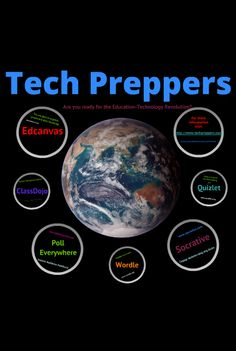 A prezi about educational technology resources.
