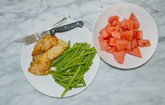DETTE CAKES: Clean Dinners