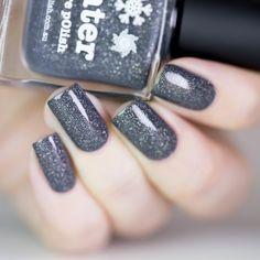 piCture pOlish- Winter