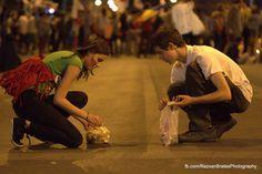 #rosiamontana Young protesters cleaning up the trash at the end of the Rosia Montana protest in Bucharest, Romania/ Protestatarii adună mucurile de țigară la sfrasitul protestului Rosia Montana in Bucuresti https://www.facebook.com/photo.php?fbid=637705039587245&set=a.637601822930900.1073741832.436817076342710&type=1&theater