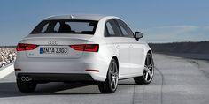 Audi Sedan Photos and Specs. Photo: Sedan Audi configuration and 23 perfect photos of Audi Sedan Car Photos, Car Pictures, 2015 Infiniti Q50, Audi A3 Sedan, Car Camper, Campers, Cars Usa, Audi Rs, Santa Monica