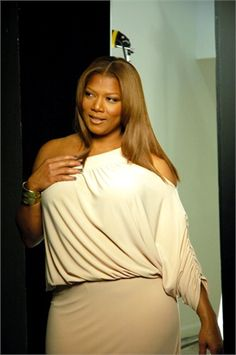 Queen Latifah Big beautiful curvy women, real sizes with curves, accept your body sizes, love yourself no guilt, plus size, Fashion, limgerie, pin up, art, quote, bathing suit. Fragyl Mari sees your fabulousness!