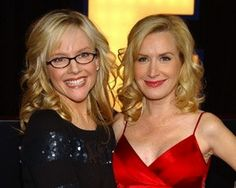 The Office's Angela Kinsey and The Hangover's Rachael Harris, along with Glee co-executive producer Stacy Traub, are producing a comedy pilot based on Harris and Kinsey's long friendship.