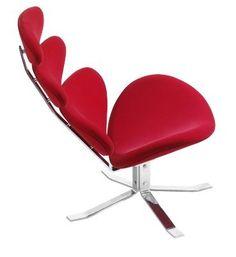 Love Aldi Replica Eames Lounge Chair With Ottoman So