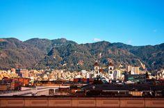 Vol aller-retour: Montréal - Bogotá pour $778! #yulair #voyage