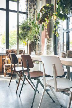 Sc Design Stoelen.550 Sc Rotan Stoel Project L Good Food Outdoor Chairs Outdoor