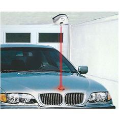 Garage Laser Parking Light
