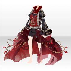 アストラルアルケミー|@games -アットゲームズ- Other Outfits, Cool Outfits, Cocoppa Play, Star Girl, Fantasy Dress, Drawing Clothes, Steampunk Clothing, Character Outfits, Anime Outfits