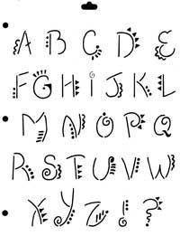 Letras Vinyl Letters began so as to produce signs. Hand Lettering Alphabet, Doodle Lettering, Creative Lettering, Lettering Styles, Calligraphy Letters, Brush Lettering, Alphabet Fonts, Writing Styles Fonts, Graffiti Alphabet