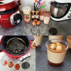 Pâte à choux   Recettes Cookeo