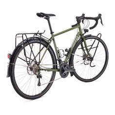 Genesis Tour de Fer 20 2017 - Out of Stock Touring Bicycles, Touring Bike, Urban Bike, Rando Velo, Peugeot, Commuter Bike, Cargo Bike, Brompton, Bike Style